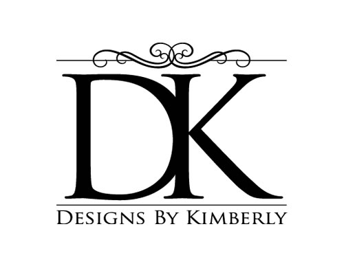 Designs By Kimberly Logo