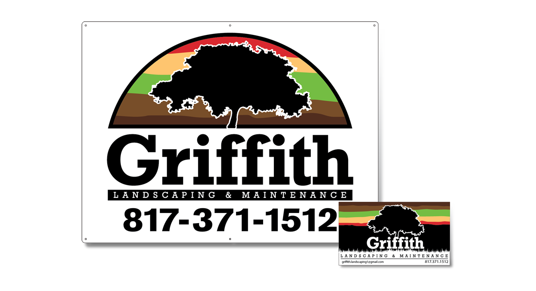 Griffith Sign